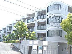 ガーデンハイツ桃山台弐番館[3階]の外観
