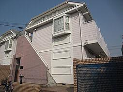 レオパレス岸和田 第3[201号室]の外観