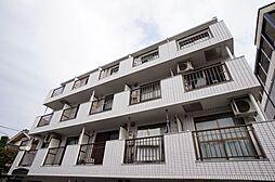 モナークマンション溝の口第2[3階]の外観