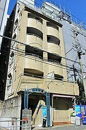 ハイツ芳[5階]の外観