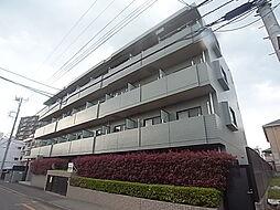 プレジオ3[4階]の外観