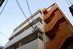 EIWAサンライズマンション[4階]の外観