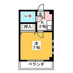 桜駅 2.8万円