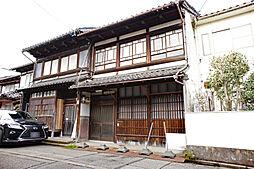 金沢市瓢箪町