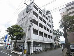 ダイナコート箱崎[2階]の外観