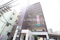JR宇野線 大元駅 徒歩14分の賃貸マンション
