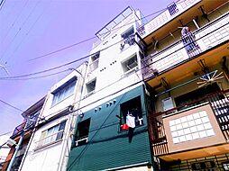 グリーンケール[5階]の外観