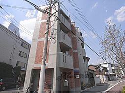 京都市営烏丸線 北大路駅 徒歩6分の賃貸マンション