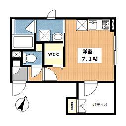 たまプラーザ駅 7.4万円