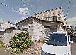 [一戸建] 北海道札幌市東区伏古七条3丁目 の賃貸【/】の外観
