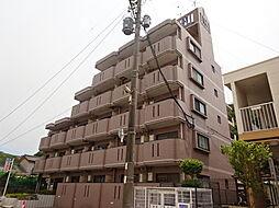 ビッグバーンズマンション田上