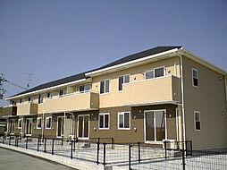鹿児島県日置市日吉町日置の賃貸アパート