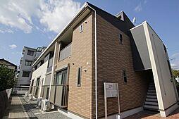 ピュアハート武庫之荘[2階]の外観