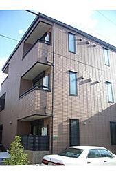 大阪府大阪市阿倍野区共立通1丁目の賃貸マンションの外観