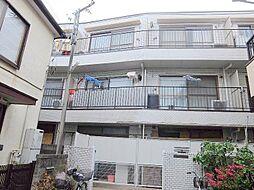 千葉県松戸市西馬橋1丁目の賃貸マンションの外観