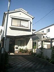 京都市山科区勧修寺平田町