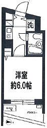 ライオンズマンション杉並高円寺[2階]の間取り