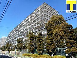メゾンエクレーレニュー昭島9階 中神駅歩12分