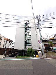 東急東横線 中目黒駅 徒歩7分の賃貸マンション