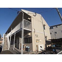静岡県静岡市清水区庄福町の賃貸アパートの外観