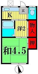 平井駅 4.9万円