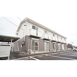 白塚駅 2.1万円