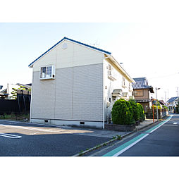 MINAMI[1階]の外観