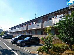 シャーメゾンパインハイツ[1階]の外観