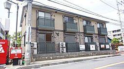 千葉県船橋市印内2丁目の賃貸アパートの外観