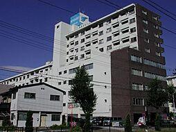 共栄ビル[4階]の外観
