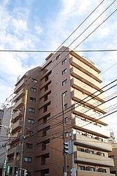 家具・家電付き エスポワールマンション天神南[7階]の外観