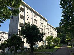 若山台住宅 22号棟