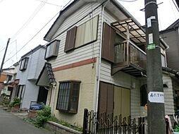 [一戸建] 千葉県松戸市西馬橋1丁目 の賃貸【/】の外観
