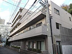 サンピア西須賀[309号室]の外観