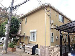 [テラスハウス] 千葉県松戸市平賀 の賃貸【/】の外観