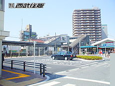 東青梅駅まで徒歩22分