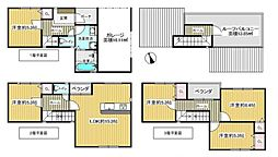 住之江公園駅 3,680万円