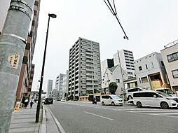 大宮シティタワー(南向き陽当たり良好・ペット飼育可)