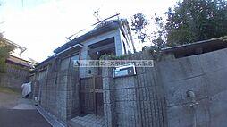 [一戸建] 大阪府八尾市郡川5丁目 の賃貸【/】の外観