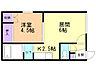 間取り,1DK,面積29.16m2,賃料3.5万円,バス くしろバス中園通下車 徒歩1分,,北海道釧路市愛国東3丁目6