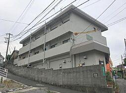 豊ハイツ[302号室]の外観