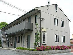 コンフォート北沢[1階]の外観