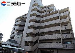 アネックス一宮駅前[6階]の外観