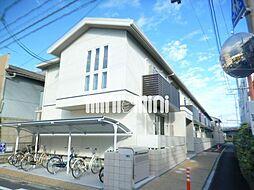 シャーメゾン島田本町[1階]の外観