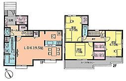 稲毛駅 2,140万円