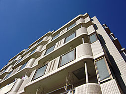 神奈川県平塚市四之宮3丁目の賃貸マンションの外観