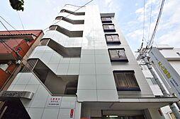 ドムール大倉[5階]の外観