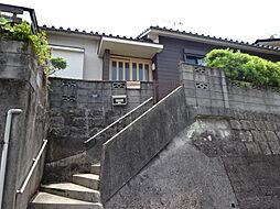 鹿児島県鹿児島市西坂元町