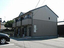[テラスハウス] 愛知県碧南市東浦町5丁目 の賃貸【/】の外観