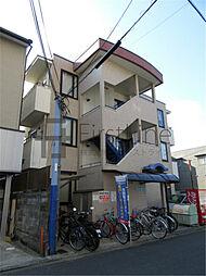 マンションTATSUMIYA[1階]の外観